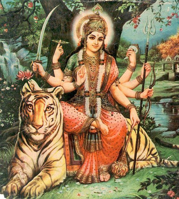 Durga-Devi